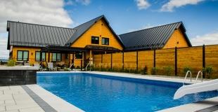 La garantie décennale pour le pisciniste : comparateur, coût et tarif