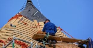 Garantie décennale pour charpentier couvreur : comparateur, devis et tarif