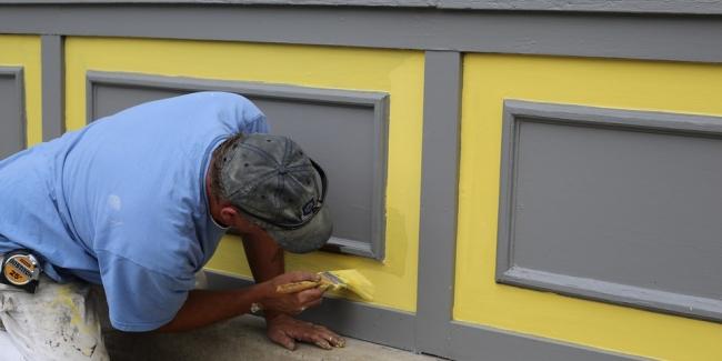La garantie décennale pour le peintre : comparateur, coût et tarif