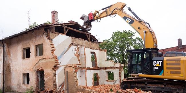 La garantie décennale pour l'entreprise de démolition : comparateur, coût et tarif