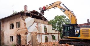 La garantie décennale pour l'entreprise de démolition : comparateur, devis et tarif