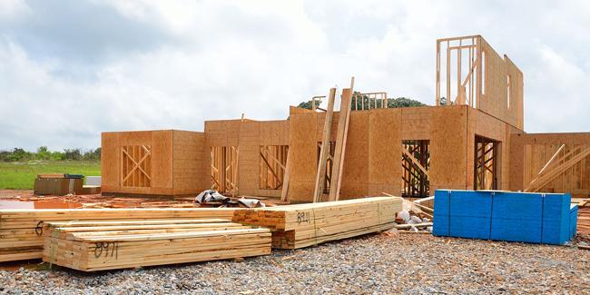 Assurance décennale pour maison ossature bois