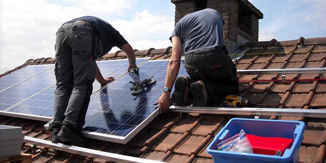 Garantie décennale poseur de panneaux photovoltaïques : comparateur, devis et tarif