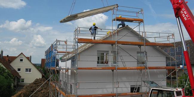 Travaux ou construction sans dommages ouvrage : quels sont les risques ?