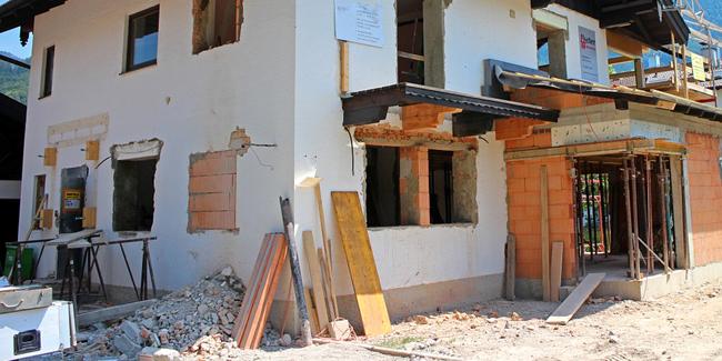 Rénovation et travaux (maison, appartement), devis d'assurance dommages ouvrage
