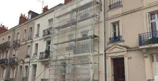 Assurance dommages ouvrage ravalement de façade : tarif et devis