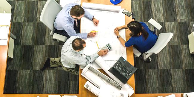 Garantie décennale bureaux d'études bâtiment : comparateur, devis et tarif