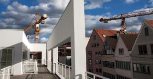 Garantie décennale promoteur immobilier : comparateur, devis et tarif