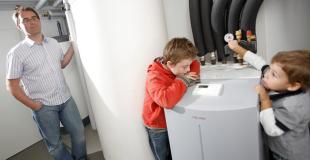Garantie décennale pour installation de chaudière : comparateur, devis et tarif