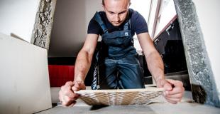Assurance dommages ouvrage pose de carrelage : tarif et devis