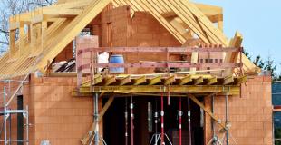 Assurance dommages ouvrage construction villa individuelle : tarif et devis