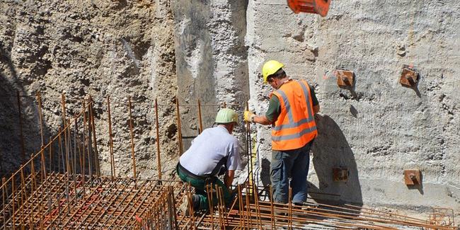 Garantie décennale en urgence pour ouverture de chantier