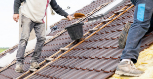 Garantie décennale toiture : comparateur, devis et tarif
