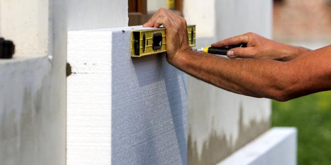 Assurance dommages ouvrages isolation extérieure de maison