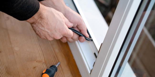 Assurance dommages ouvrage pose de fenêtres
